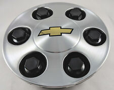 1x Chevrolet Wheel Hub Center Cap Tahoe Silverado Express Astro #C5073 #9595263