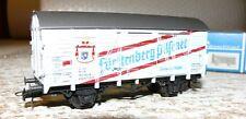 B29 Roco 4305 B Bierwagen Fürstenberg Pilsner DB
