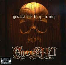 Cypress Hill - Greatest Hits from the Bong [New CD]