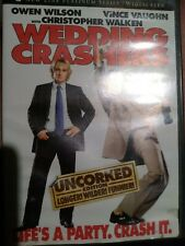 Wedding Crashers (Dvd, 2006, Widescreen Unrated)