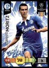 Panini Adrenalyn XL Champions League 2010/2011 FC Schalke 04 Christoph Moritz