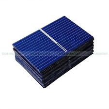 40 Pieces Small 39x26 Sun Power Solar Cell Cells for Street Wall Light Car Toys