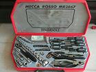 CASSETTA Kit Teng Tools MR3867 3/8