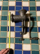Vintage Universal Meat Chopper No. 333