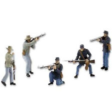 Woodland Scenics SP4445 Scene Setters American Civil War Soldiers
