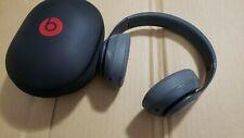 Beats by Dr. Dre Studio3 ANC Headband Wireless Headphones - Gray