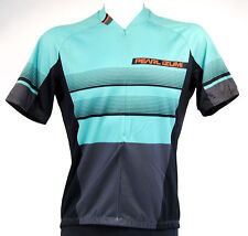 Pearl Izumi 2016 Select LTD Cycling Jersey,Splitz Mint, XXL, 2XL