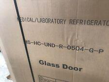 New HORIZON SCIENTIFIC Tempure 5.3 ft³ Counter Top Vaccine Refrigerator +40°F