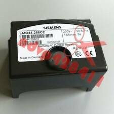 LMO44.255C2 SIEMENS Burner Flame Detector Controller for Burner