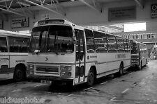 Southdown EAP821V Victoria Coach Station Bus Photo