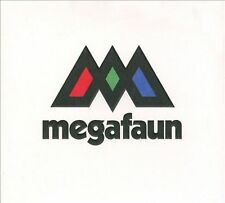 Megafaun CD