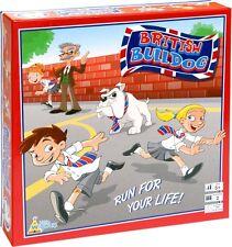 British Bulldog - Family Board Game by Little Wigwam - HALF PRICE!