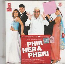 Phir hera Pheri - Akshay Kumar   [Cd]