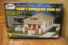 ATLAS BARB'S BUNGALOW HOME N SCALE BUILDING KIT