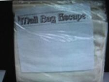 (Z-6) Mail Bag Escape Illusion magic trick