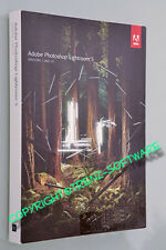 Adobe Photoshop Lightroom 5 deutsch - Kaufversion mit Orginal-DVD  - incl. MwSt