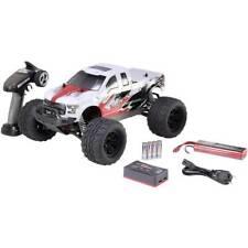 Reely NEW1 Brushless 1:10 RC Modellauto Elektro Monstertruck Allradantrieb