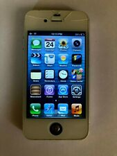 Apple iPhone 4s - 8GB - White (AT&T) iOS 6!