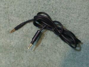 Pioneer HDJ-1500 or HDJ-500 headphone cable