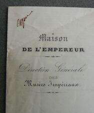Collection LOUVRE. Entrée de Statuettes de Louis XIV Grand Dauphin en France.