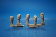 Resin Kit 557 1/35 Bald Head Set