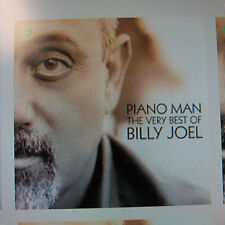 BillyJoel Vol 1 Early Years CD QRS Disklavier Pianodisc