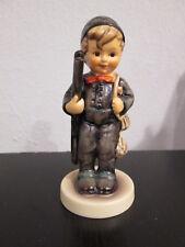 "Vintage Goebel W. Germany Hummel 4"" Chimney Sweep 12 2/0 Figurine"