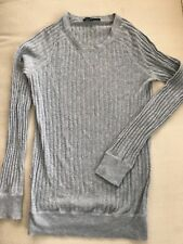 Gap grey Pullover Size S