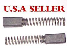 2 brushes  BERNINA  SEWING MACHINE 730 - 830 CARBON BRUSHES