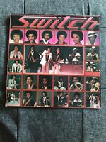 Switch LP Gordy Records VG 1978