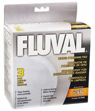 4-BOXES OF 3 = 12 HAGEN FLUVAL FX5 FILTER FINE WATER POLISHING PAD A-246 A246