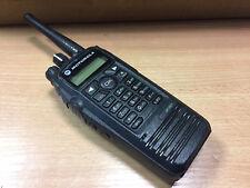 TWO WAY RADIO MOTOROLA DP3601 UHF 403-470 MHZ 4W GPS