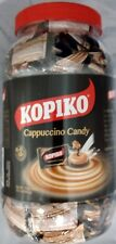 Kopiko Coffee Cappuccino Candy 28.2 oz Bulk  / 200 pcs NEW LOOK
