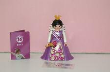 Playmobil 6841 Figures Girls Serie 10 Prinzessin Königin für Traumschloss