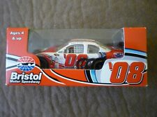 Bristol Motor Speedway Promo Food City 250 Diecast Stock Car 1:64 Scale, 08