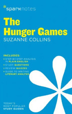 `Collins, Suzanne`-Sparknotes The Hunger Games  BOOK NEUF