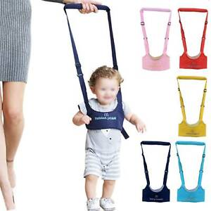 Toddler Walker - Walking Baby Assistant Learning Walk Safety Reins Harness Wings