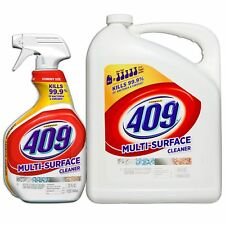 Formula 409 Original Scent All Purpose Cleaner 32 Oz. Spray + 180 Oz. Refill