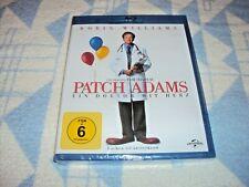 Patch Adams [Blu-ray]  NEU OVP  Robin Williams