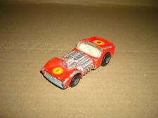 MATCHBOX-LESNEY Superfast Road Dragster 19