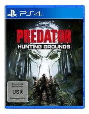 Predator: Hunting Grounds -- Standard Edition (Sony PlayStation 4, 2020)