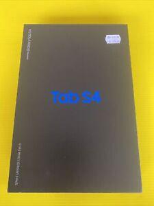 Samsung Galaxy Tab S4 256GB, Wi-Fi, 10.5 in - Black (Great Condition) AU Stock