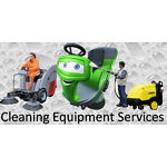 Cleaning Equipment Services