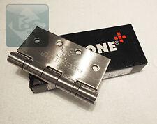 Arrone (Hoppe) en acier inoxydable 102 mm x 102 mm ar8184-sss charnière Roulement à billes