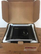 Berko Fan-Forced Wall Heater, 2000/1500W, 277/240V