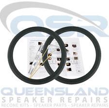 "15"" Cloth Surround Repair Kit to suit JBL Speakers 2225 D130 E130 (SC 2225)"