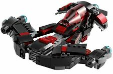 LEGO Star Wars - ECLIPSE FIGHTER only (No Minifigs) - 75145 ⛵