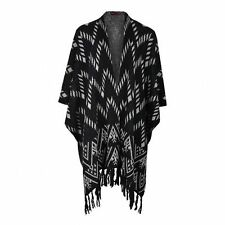Women's Medium Poncho Jumpers and Cardigans