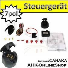 ES7 Elektrosatz universal Anhängerkupplung Anhängevorrichtung E-Satz 7 polig