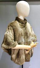 Purdey Ladies Rabbit Fur Cape Size: Medium RRP £995 BNWOT